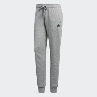 Pantalón Essentials Solid Medium Grey Heather / Black S97160