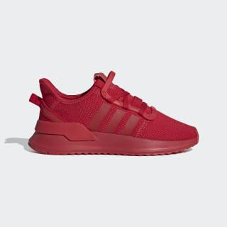 U_Path Run Shoes Scarlet / Scarlet / Scarlet FW1365