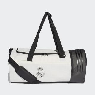Bolsa de viaje Real Madrid Core White / Black CY5606