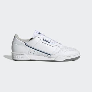 Continental 80 Shoes Cloud White / Sky Tint / Legend Marine EF5988