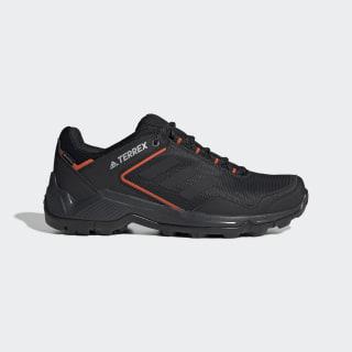 Terrex Eastrail GORE-TEX Hiking Shoes Core Black / Carbon / Active Orange EF0449