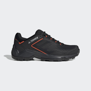 Terrex Eastrail GTX Shoes Core Black / Carbon / Active Orange EF0449