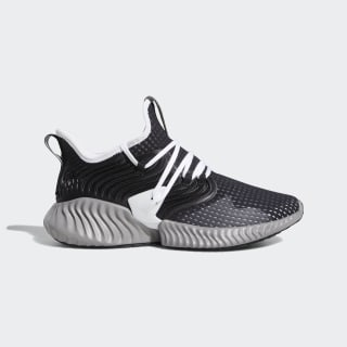Chaussure Alphabounce Instinct Clima Core Black / Cloud White / Grey Three G27870