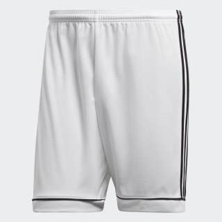 Shorts Squadra 17 White / Black BJ9227