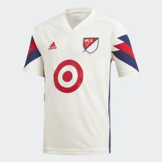 MLS All-Star  Jersey Chalk White / Night Sky / Red DN2288