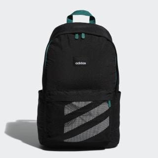 Classic Backpack Black / Black / White DW9070