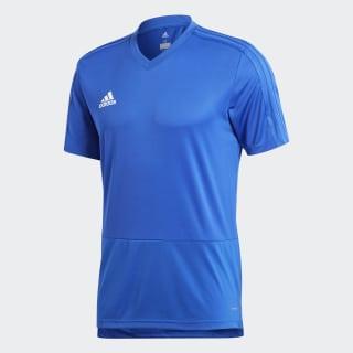 Koszulka treningowa Condivo 18 Bold Blue / White CG0352
