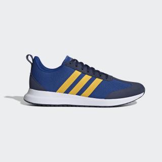 รองเท้า Run 60s Collegiate Royal / Active Gold / Dark Blue EE9730