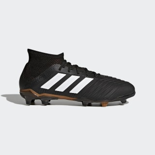 Predator 18.1 FG Fußballschuh Core Black/Ftwr White/Solar Red CP8872