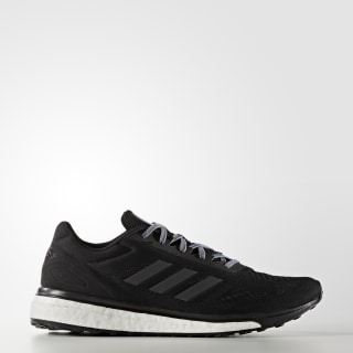 Response Limited Shoes Core Black / Night Metallic / Cloud White BA7541