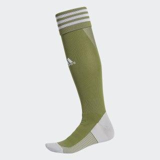 Meião AdiSocks Knee CRAFT GREEN/WHITE DP5672