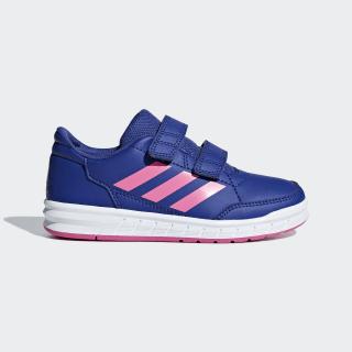 AltaSport Schuh Active Blue / Semi Solar Pink / Ftwr White D96823