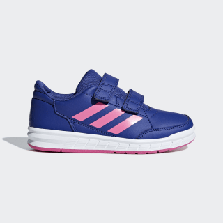 Zapatilla AltaSport Active Blue / Semi Solar Pink / Ftwr White D96823