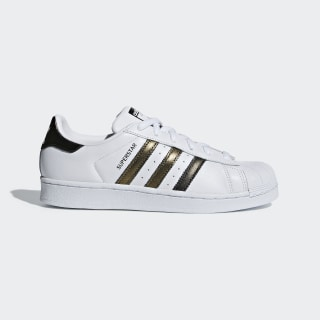 Chaussure Superstar Ftwr White / Core Black / Core Black B41513