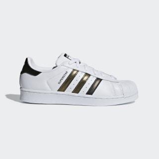 Superstar Schuh Ftwr White / Core Black / Core Black B41513