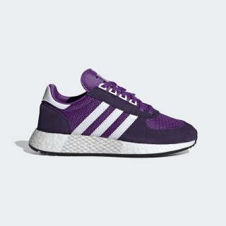 Marathon Tech Shoes Legend Purple / Cloud White / Active Purple G27696