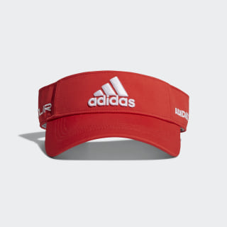 Tour Visor Red FM3056