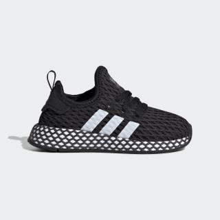 Deerupt Runner Shoes Core Black / Cloud White / Grey Five CG6864