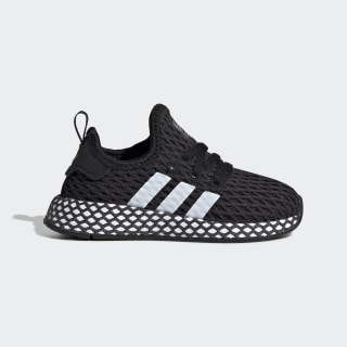 Кроссовки Deerupt Runner Core Black / Cloud White / Grey Five CG6864