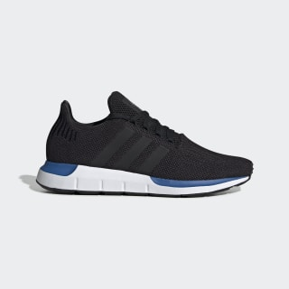 Swift Run Shoes Core Black / Core Black / Cloud White EE4444