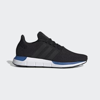 รองเท้า Swift Run Core Black / Core Black / Cloud White EE4444