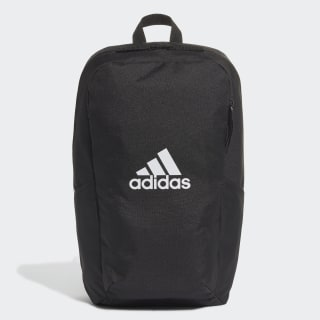 Parkhood Backpack Black / White / Black DZ9020