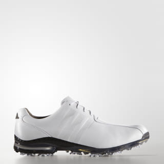 Adipure TP Shoes Cloud White / Cloud White / Dark Silver Metallic Q44673