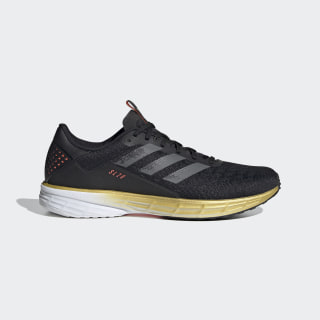 Sapatos SL20 Core Black / Grey Six / Gold Metallic EG1152
