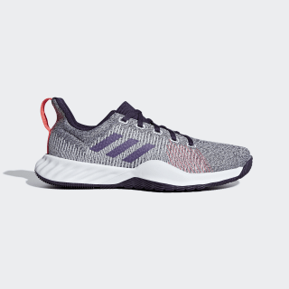 Solar LT Trainers Legend Purple / Ftwr White / Shock Red BB7235