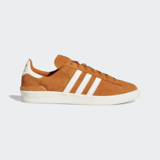 Campus ADV Shoes Tech Copper / Chalk White / Gold Metallic EE6145