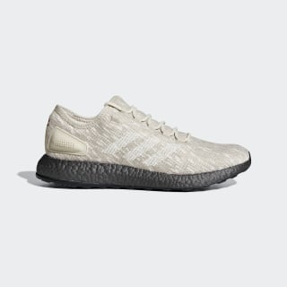 Pureboost Shoes Clear Brown / Cloud White / Scarlet CM8306