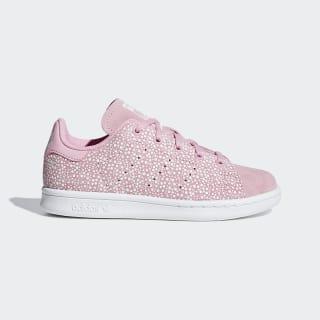Buty Stan Smith Light Pink / Light Pink / Ftwr White F34168