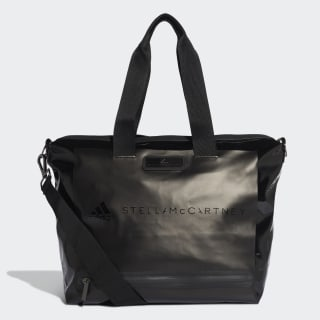 The Studio Bag Black / Gun Metal FI6951