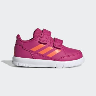 AltaSport Shoes Real Magenta / Cloud White / Cloud White G27106