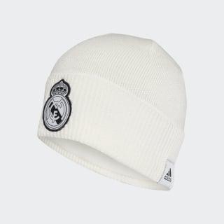 Real Madrid Mütze Core White / Black CY5614