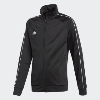 Core 18 Jacket Black / White CE9052