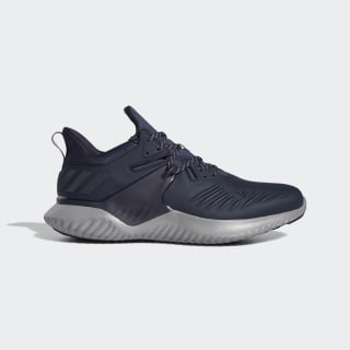 Кроссовки для бега Alphabounce Beyond legend ink / ftwr white / grey three f17 G28831