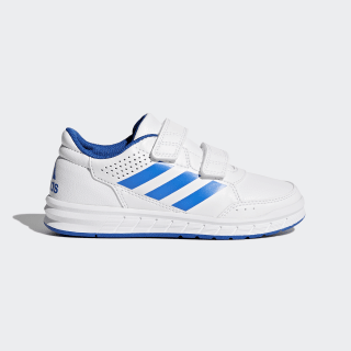 AltaSport sko Footwear White/Blue BA9525