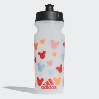 Botella de Agua Disney 500 ml TRANSPARENT/BLACK/BRIGHT RED CE5551