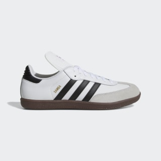 SAMBA CLASSIC Cloud White / Black / Cloud White 772109