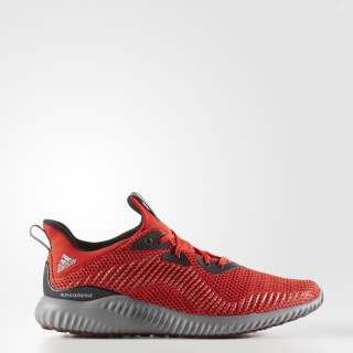 Tenis alphabounce CORE RED S17/COLLEGIATE BURGUNDY/UTILITY BLACK F16 BW1220