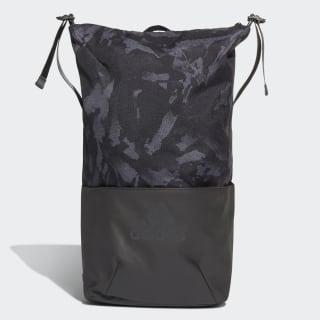 Рюкзак adidas Z.N.E. Core Graphic black / grey six / grey six DT5086