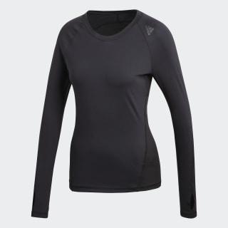 Koszulka Alphaskin Sport Black CF6555