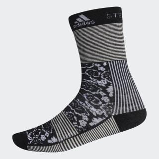 Ankle Socks Black / White / White CZ7872