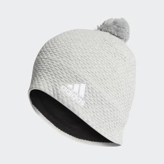 Graphic Beanie Medium Grey Heather / White DY4911