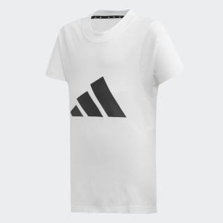 Tričko The Pack White / Black ED4649
