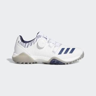 CodeChaos Boa Golf Shoes Cloud White / Tech Indigo / Grey Three EE9343