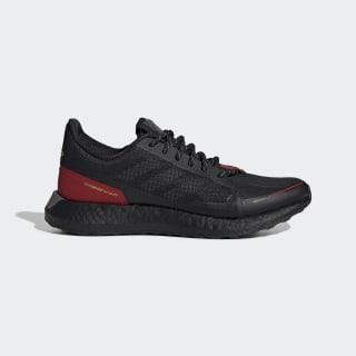Senseboost Go Guard Shoes Core Black / Silver Metallic / Scarlet FV3100