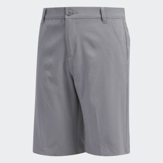 Solid Golf Shorts Grey Three DX0144