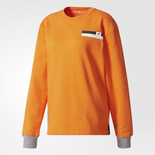 SWEATSHIRT Orange BS1188